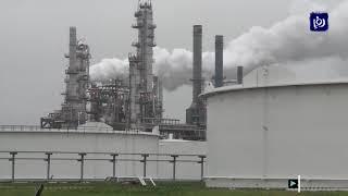 تراجع مفاجئ في أسعار النفط عالميا بعد مكاسب حققها الأسبوع الماضي - (9/12/2019)