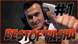 "BEST OF PASHA : Trolling ""American Stars"" on stream (w/ Shroud, Summit & more) #1"