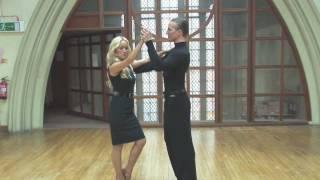 Izabela Dance - Tutorial 6 of 8 - Rumba