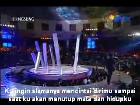 Ungu Kuingin Selamanya (Lyrics)