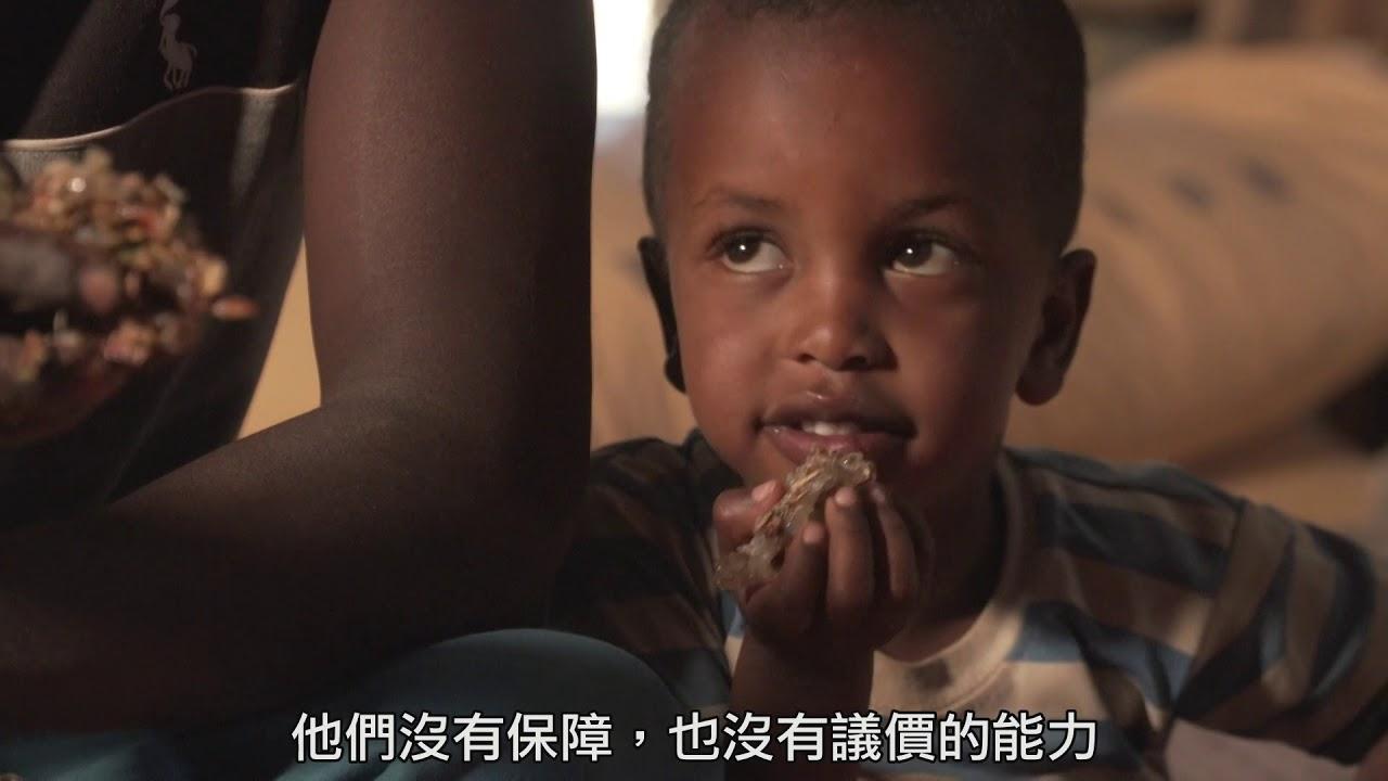 互相效力合作計畫-來自索馬里蘭的乳香精油 (2018.07.09) - YouTube