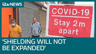 Could England face new coronavirus restrictions? | ITV News