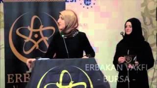Elif Erbakan   -  En Hayırlı İnsan..