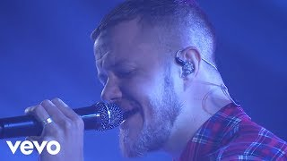Imagine Dragons - Whatever It Takes (Live from YouTube Space LA)
