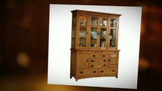 Get Unique Style Display Cabinets From Curiocabinetspot.com