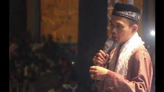 BARU MULAI, Pantun UAS Sudah CURI PERHATIAN! Dengan Penuh Semangat Ustadz Abdul Somad di Bintan