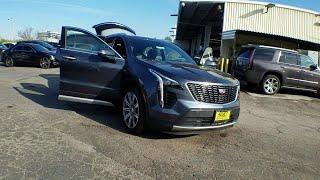 2019 Cadillac XT4 Los Angeles, Woodland Hills, Beverly Hills, Thousand Oaks, Van Nuys, CA 890381