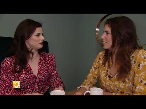 Elise Schaap is de koningin van de typetjes - RTL BOULEVARD