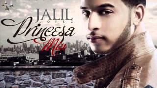 Princesa mia - jalil Nuevo integrante de pina records completo original HD 2012