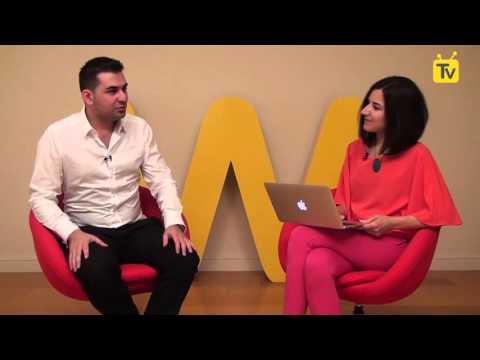 SellAnyCar.com CEO'su Saygın Yalçın ile şirketin Türkiye planlarını konuştuk