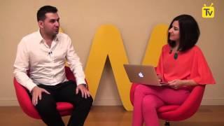 SellAnyCar.com CEO'su Saygın Yalçın ile şirketin Türkiye planlarını konuştuk Video