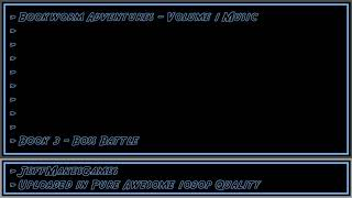 Bookworm Adventures - Volume 1 Music -  Book 3 - Boss Battle [1080p HD]