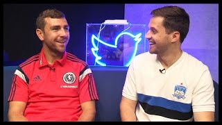 WOULD YOU RATHER WITH JAMES MCARTHUR!