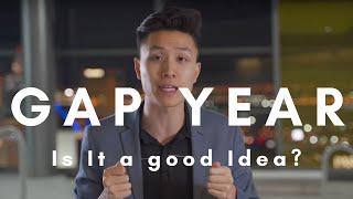 Should you take a GAP YEAR? | Benefits & Myths