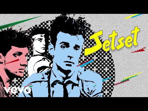 Soda Stereo - Por Qué No Puedo Ser Del Jet Set? (Official Visualizer)