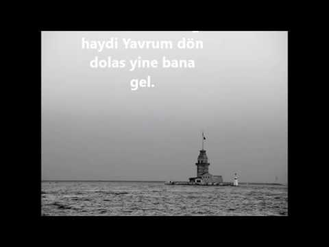 Beyaz Giyme Toz Olur - Zara - Lyrics