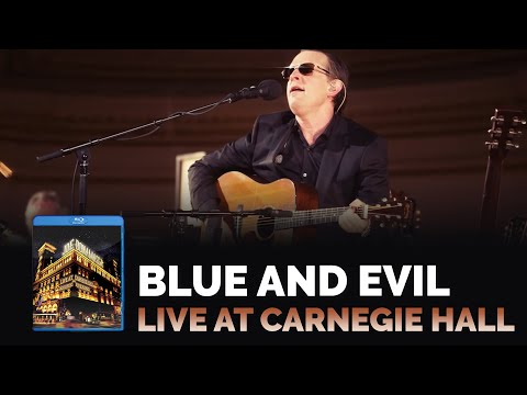 Joe Bonamassa  Blue And Evil   At Carnegie Hall: An Acoustic Evening
