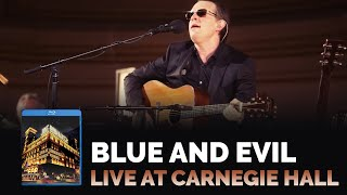 Joe Bonamassa - Blue And Evil