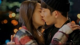 ┅ Asian drama kisses ❤ 드라마 키스신 키스신. #3.
