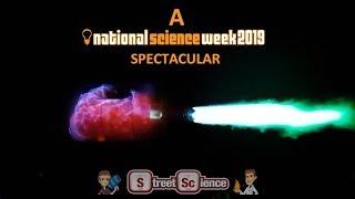 National Science Week 2019