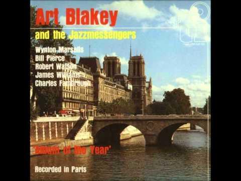Art Blakey - In Case You Missed It