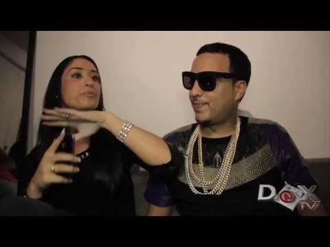 French Montana aka Julius Caesar On Legalizing Molly & Marijuana (Interview)