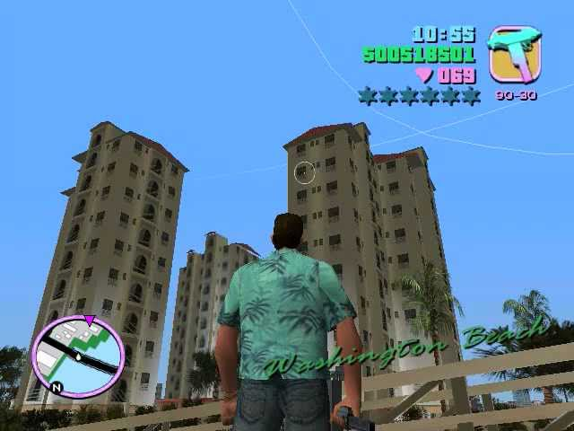 Gta Vice City Truco De Dinero Videos De Viajes