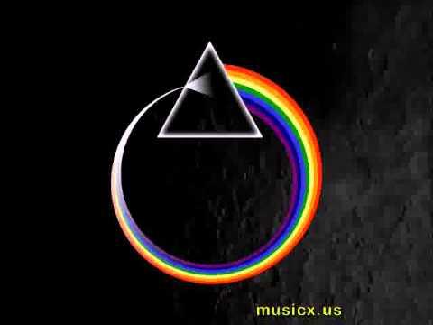 Pink Floyd Time Breathe Live 1971