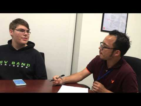 Interview with Structural Engineer