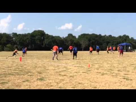 Texas Sports & Social Club Flag Football