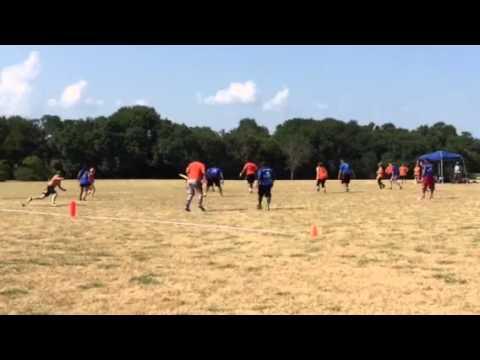 Texas Sports & Social Club Flag Football