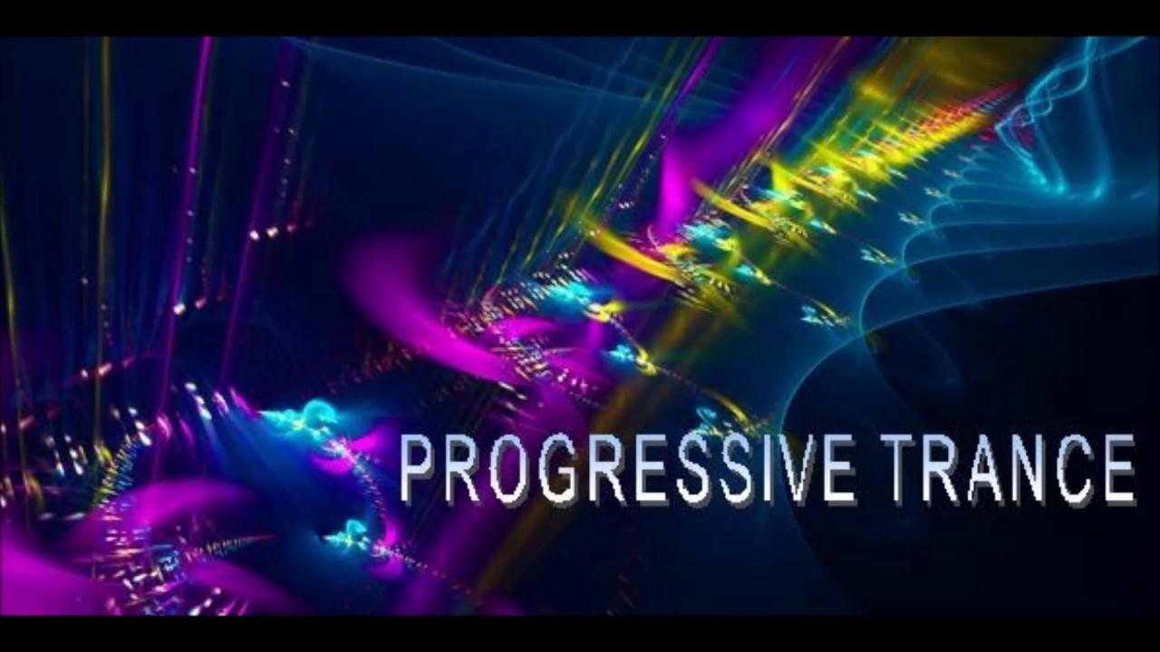 Progressive Trance