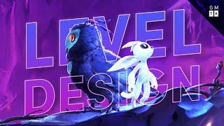 Level Designer Breaks D๐wn Ori's Awesome Sand Level
