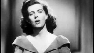 Contralto Eula Beal sings Bach
