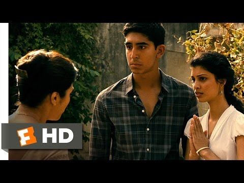 The Best Exotic Marigold Hotel (3/3) Movie CLIP - I Will Not Live Without This Girl (2011) HD