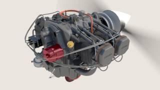 Video Aircraft Systems - 03 - Engine download MP3, 3GP, MP4, WEBM, AVI, FLV Oktober 2018