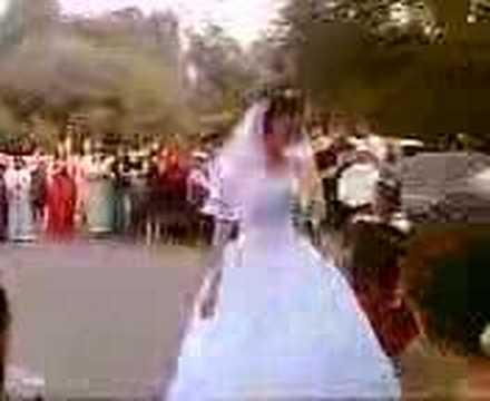 Abaza wedding dance