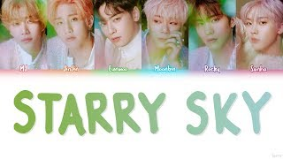 [2.75 MB] ASTRO (아스트로) – STARRY SKY Lyrics (Color Coded/HAN/ROM/ENG)