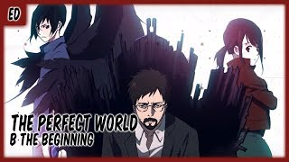 B The Beginning「The Perfect World」Sub Español