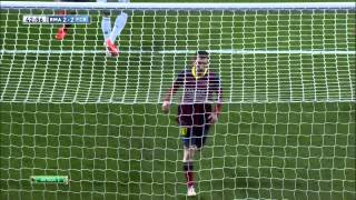 Реал Мадрид - Барселона 3:4
