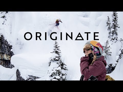 Full Backcountry Skiing Access with Michelle Parker | Originate Trailer