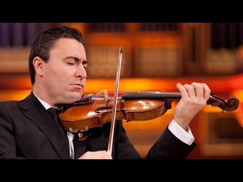 Maxim Vengerov plays Beethoven Violin Concerto in D major op