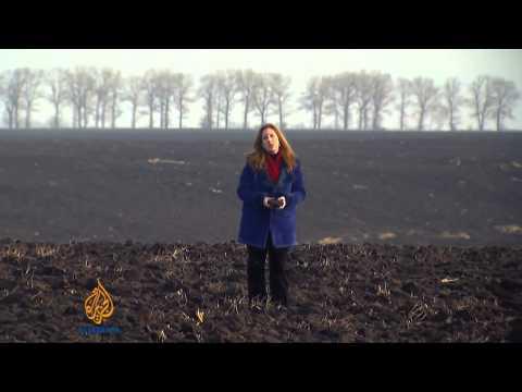 Ukraine counts on farming to boost economy