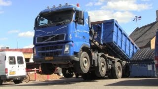 Volvo FH12 520 Reaching For The Stars