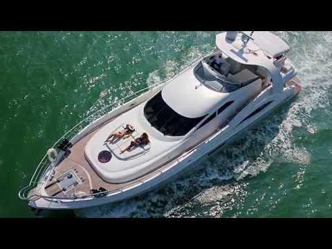 大舟遊艇 - YouTube