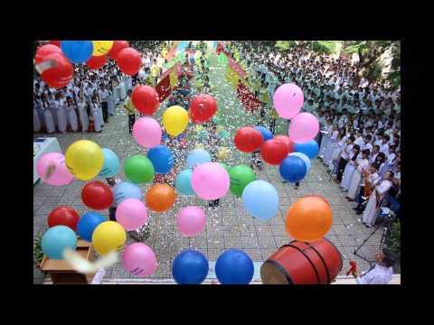 [Teaser] Kỉ niệm 35 năm thành lập trường THPT Giồng Ông Tố - Ngày về...