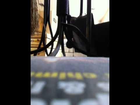 Hidden camera prank on sister pt 1