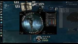 Eve Online Myrmidon Fitting Really Fun fit
