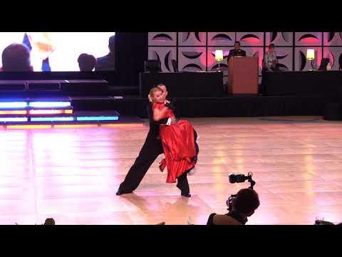 USDC 2017 Show Dance