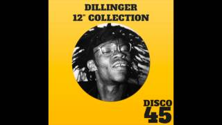 "Dillinger 12"" Collection (Full Album)"